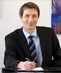 Steuerberater Andreas Schulze
