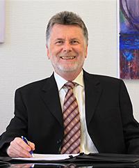 Steuerberater Hartmut Schulze
